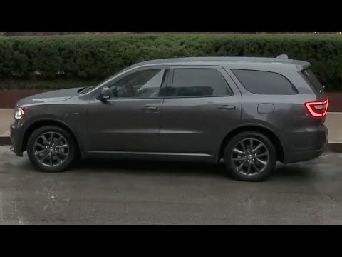 2014 Dodge Durango Reviews