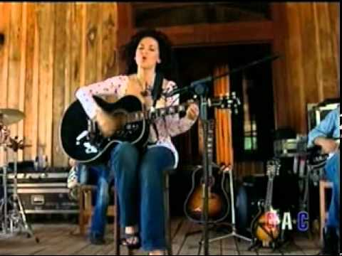 Sherrie Austin - Streets Of Heaven
