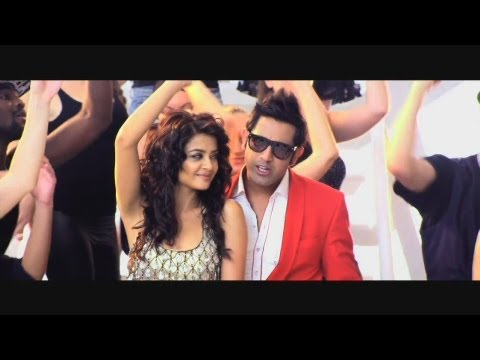 Desi Gaana | Lucky Di Unlucky Story | Gippy Grewal | Brand New Punjabi Songs 2013 video