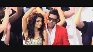 Lucky Di Unlucky Story - Desi Gaana || Surveen Chawla || Gippy Grewal || Latest Full Video