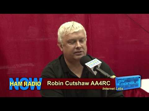Episode 20 - Robin Cutshaw AA4RC