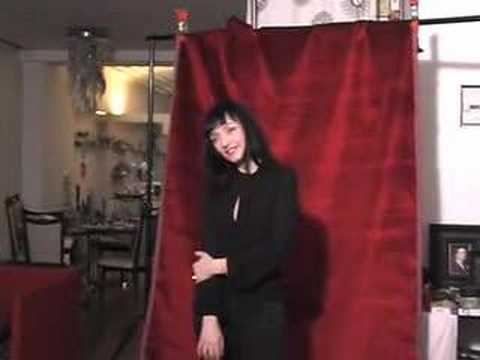 2008-Maria de Medeiros Video