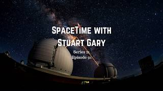 When Galaxies Collide | SpaceTime with Stuart Gary S21E91 | Astronomy Podcast