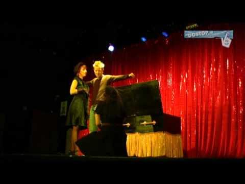 Šov Dveh Vdov // Two Widows Show