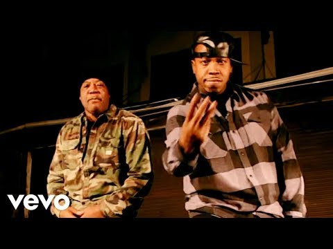 M.O.P.: Broad Daylight (feat. Busta Rhymes) [Music Video]