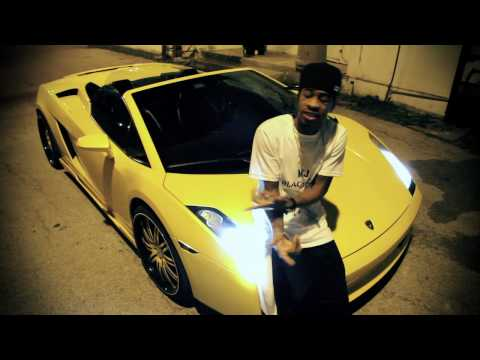 Young Fi - Making Moves (music Video) video