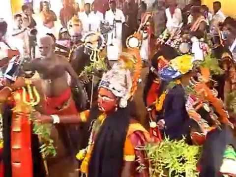 Kulasai Mutharamman Dasara 2013 video