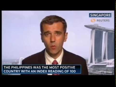 Philippines Property Outlook 2015 (AyalaLand)