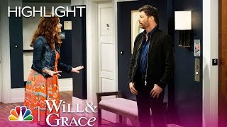 Will & Grace - The Last Word (Episode Highlight)