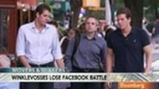 Facebook Wins Court Enforcement of Winklevoss Settlement