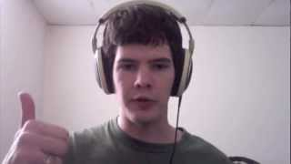 Leon Reviews Things He Has_ Sennheiser HD 598 Headphone Review