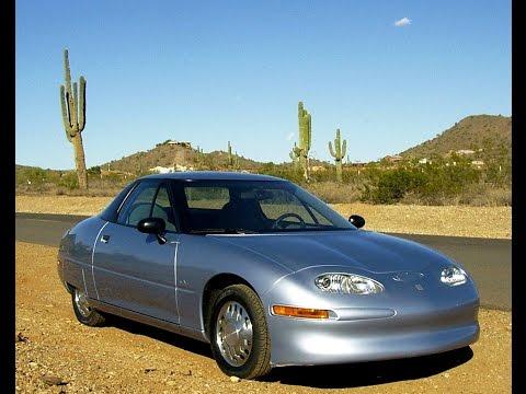 Qui a tué la voiture électrique ? Histoire de la General Motors EV1.