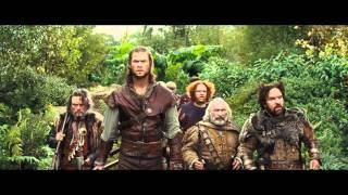 Snow White & the Huntsman - Snow White And The Huntsman | trailer #1 D (2012) Kristen Stewart
