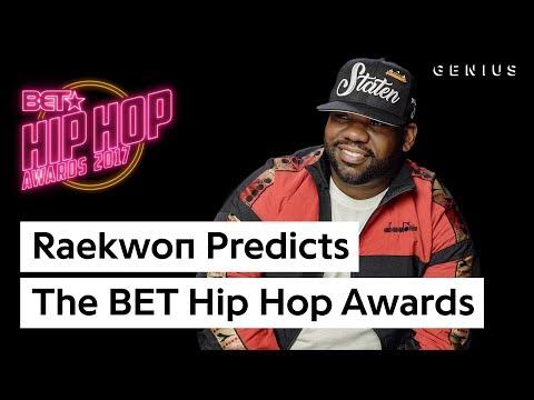 download lagu Raekwon Predicts Cardi B, Kendrick Lamar & Migos Will gratis