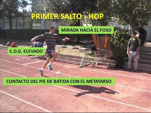 Triple Salto Dani Vercher.wmv