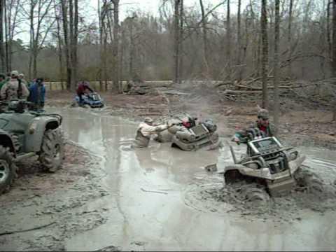Arctic Cat 1000 Mud Pro. cat honda yamaha mud pro