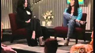 Cher - Artist Direct Fan Conference (2000) Part 2