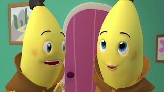 Easter Compilation - Full Episodes - Bananas In Pyjamas Official