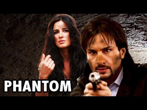 Phantom 2014 Trailer – First Look | Saif Ali Khan, Katrina Kaif – OUT | Bollywood Movies 2014 |