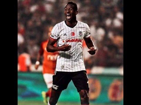 Beşiktaş'ın Yeni Transferi Anderson Talisca'nın En Özel Videosu