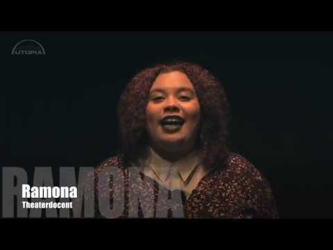UTOPIA (NL) 2015 - Dit is Ramona | Kandidaat inwoner