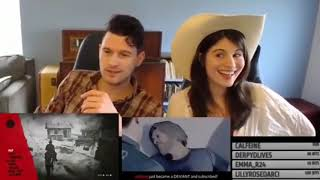 #connorrk800 #tracis #dbh Bryan Dechart and Amelia Rose Blaire. 😍😍😍