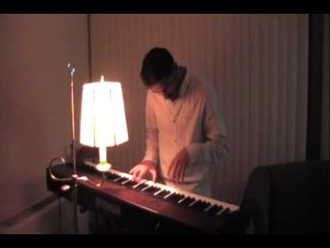 Aadha Ishq (Band Baaja Baaraat) Piano Cover feat. Aakash Gandhi...