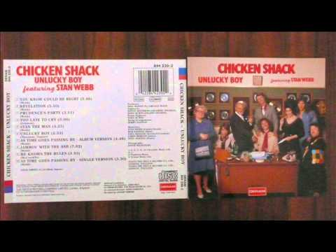CHICKEN SHACK - Unlucky Boy.1973.wmv