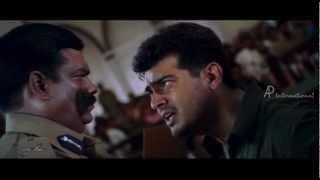Anjaneya - Ajith proves his innocence