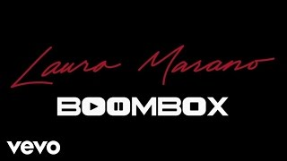 Laura Marano - Boombox (Lyric Version)