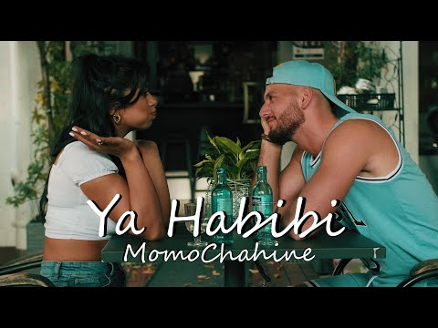Momo Chahine - YA HABIBI (Official Video) prod. by JUSH