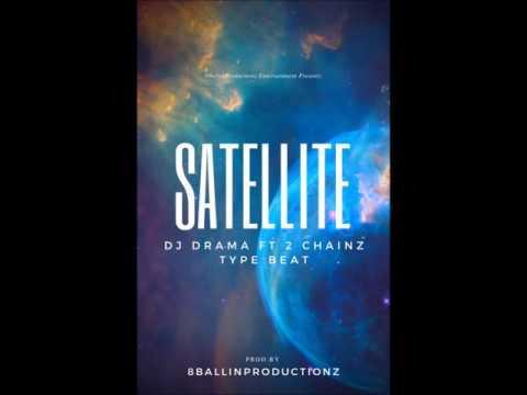 "Dj Drama Ft 2 Chainz Type Beat 2016 - ""Satellite"" #1"