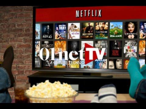 Netflix arrive aujourd'hui en France
