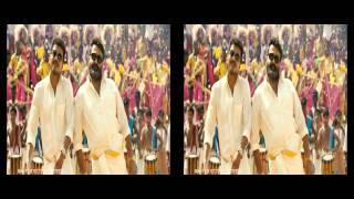Jilla Official Teaser HD   Ilayathalapathy Vijay, Mohanlal