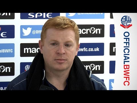 PRESS CONFERENCE | Neil Lennon on Leeds United, Liverpool and Zach Clough