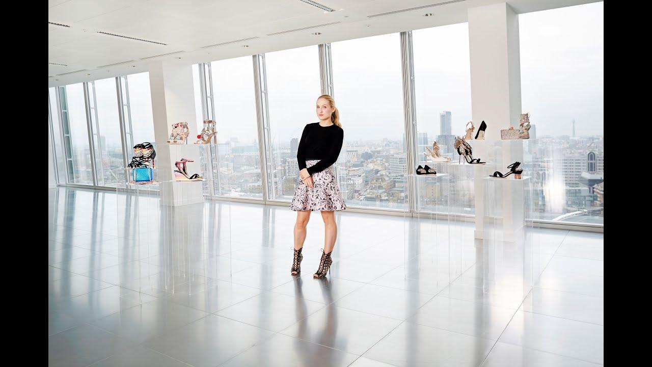 Vogue designer fashion fund 100