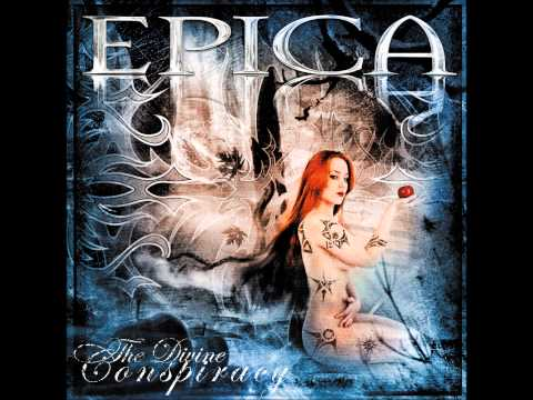 Epica - Fools Of Damnation The Embrace That Smothers Part Ix