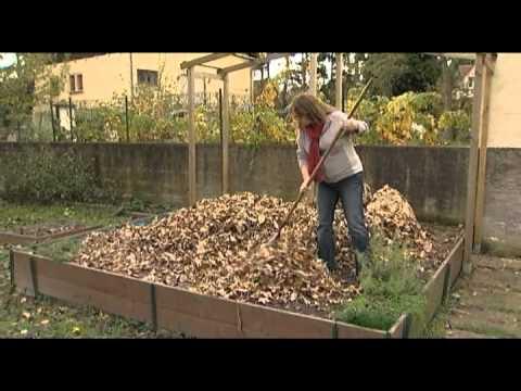Le paillage et les plantes couvre sol pour un jardin for Le jardin naturel lespinasse