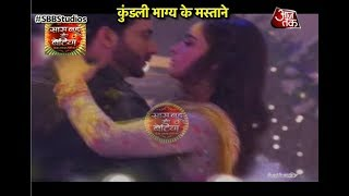Kundali Bhagya: Karan & Preeta's ROCKING SALSA!