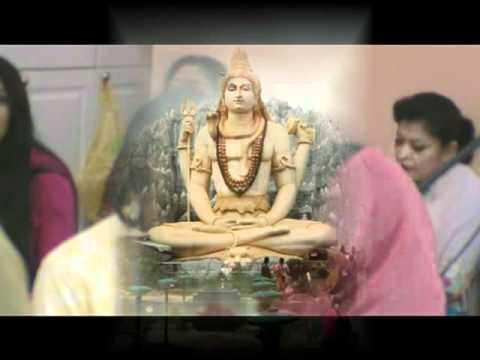 shiv panchakshara stotra by Pundit Rajendra Persaud