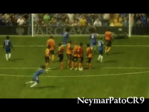 Didier Drogba-2009 2010 Video