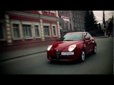 Обзор Alfa Romeo MITO