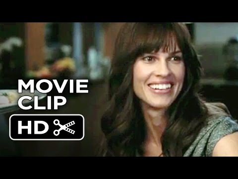You're Not You Movie CLIP - Stronger (2014) - Hilary Swank, Ali Larter Movie HD
