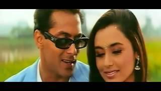 Teri Chunariya Dil Le Gayi Song Hello Brother Salman Khan & Rani Mukerji