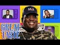 The Best Def Jam Comedian ft. Timothy DeLaGhetto | Great Taste