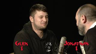 GBC Open Day 2019 - Dad Jokes - Glen V Jonathan