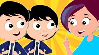 Do you know? | Cartoon Video For Kids | Nursery Rhymes For Babies