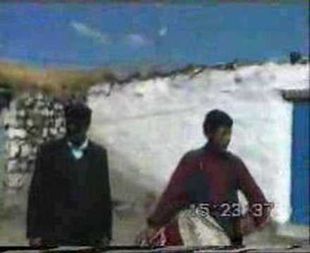 Kuyucuk 1998 köyde çekilmi� bir dü�ün