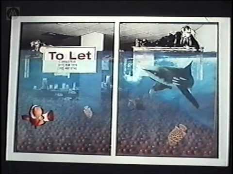 Rodney Place - Retreks: A Metro Allegory
