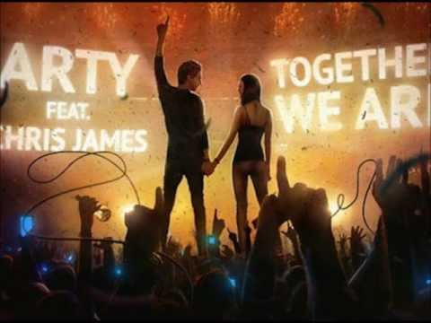 Arty - Together We Are